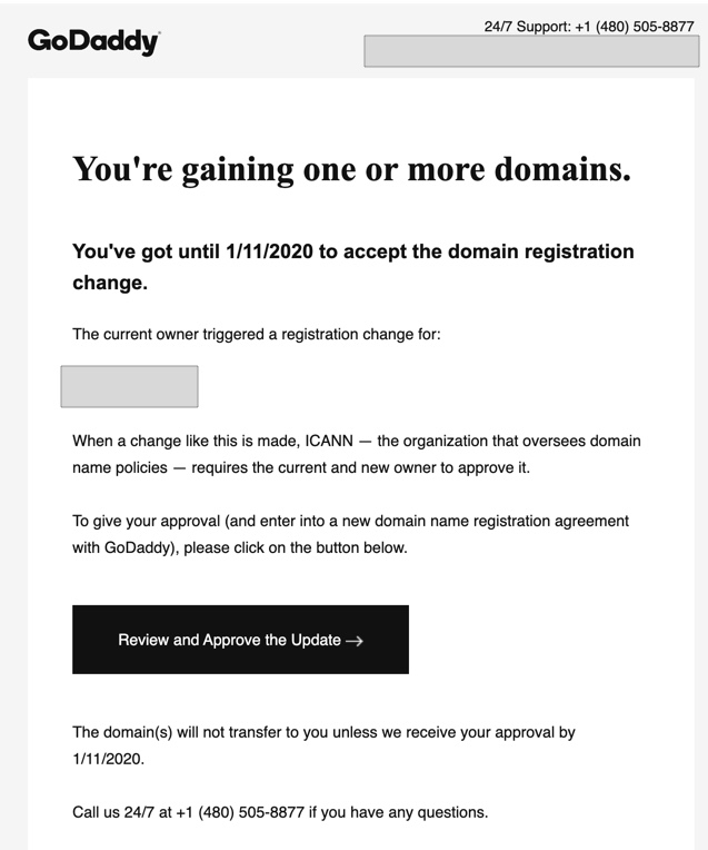 gaining-domain